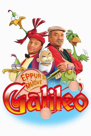 Eppur si muove - Galileo
