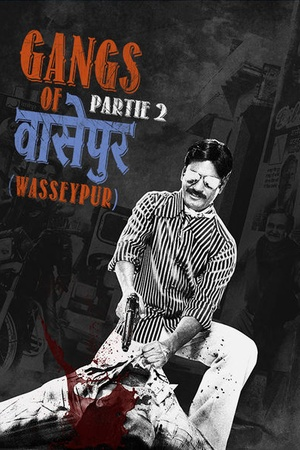 Gangs of Wasseypur: Part 2