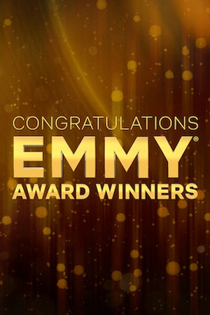Netflix Originals Emmy Winners
