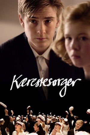Kaerestesorger