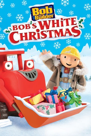 Bob the Builder: White Christmas