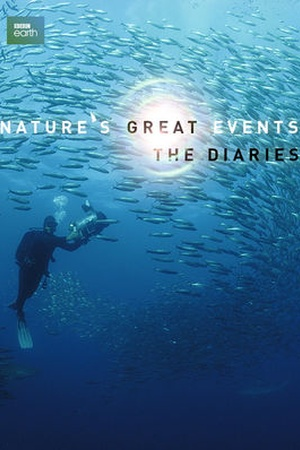 Nature's Great Events: Diaries