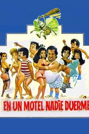 En Un Motel Nadie Duerme