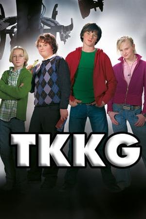 TKKG: The Secret to the Mysterious Mind Machine