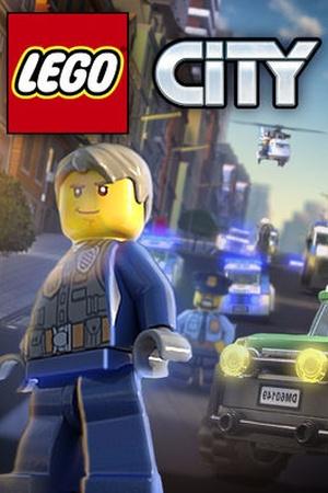 LEGO:  City