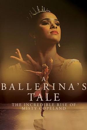 A Ballerina's Tale