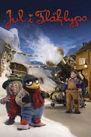 Solan og Ludvig: Jul i Flåklypa
