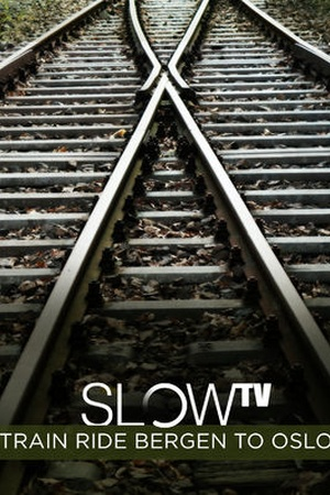 Slow TV: Train Ride Bergen to Oslo