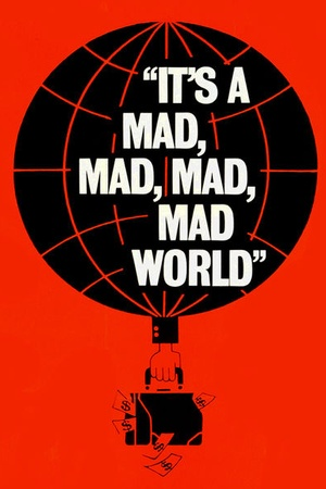 It's a Mad, Mad, Mad, Mad World (1963) available on ...