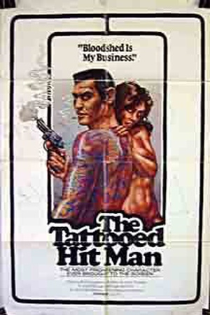 The Tattooed Hitman
