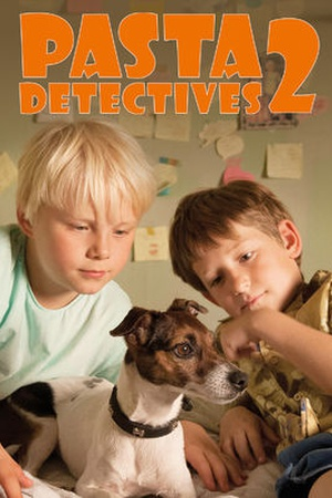 The Pasta Detectives 2