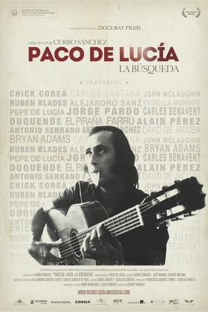 Paco de Lucía: A Journey