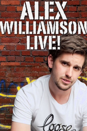 Alex Williamson Live!