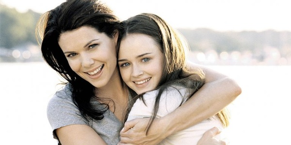 62% Of Mothers And Daughters Say Sharing TV Shows Helps Build A Stronger Relationship