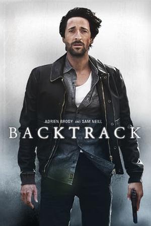 Backtrack Trailer Deutsch