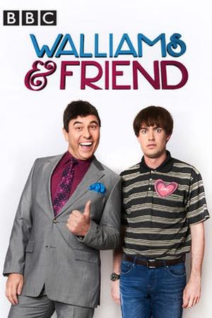 Walliams and Friend