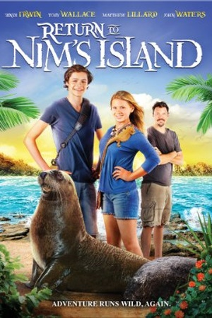 Return to Nim's Island