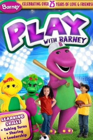 Barney: Play with Barney