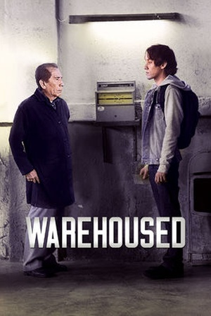 Warehoused