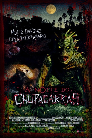 The Night of the Chupacabras