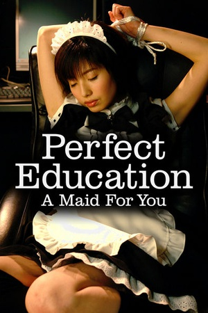 Perfect Education - A Maid for You