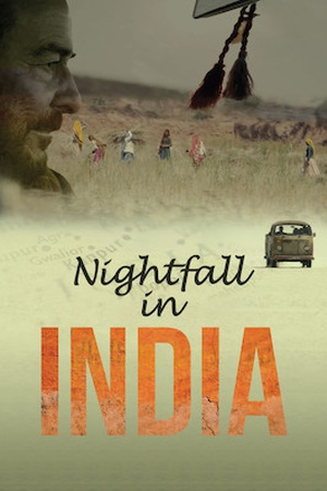 Nightfall in India