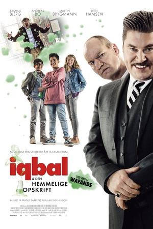 Iqbal and den hemmelige opskrift