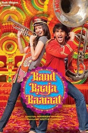 Band Baaja Baaraat