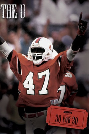 30 for 30: The U