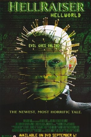 Hellraiser: Hellworld