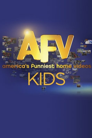 America's Funniest Home Videos Kids: Playtime Ain't for Wimps