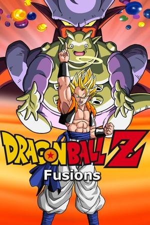 Dragon Ball Z: Fusion Reborn