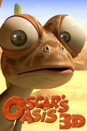 Oscar's Oasis 3D