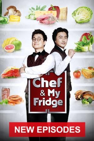 Chef and My Fridge