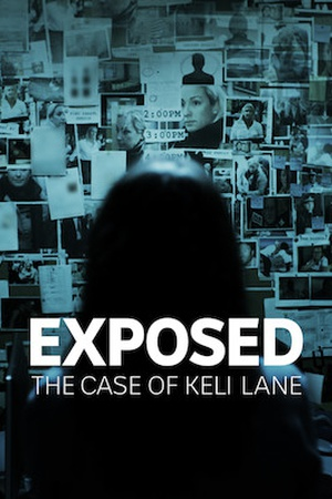 Exposed: The Case Of Keli Lane