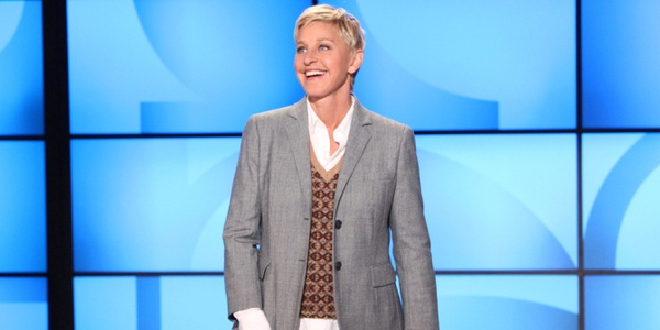 Ellen DeGeneres gets a standup comedy special on Netflix