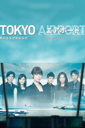 Tokyo Airport: Air Traffic Controller