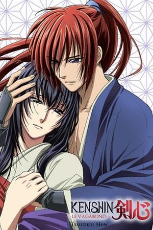 Kenshin OAV Tsuioku Hen