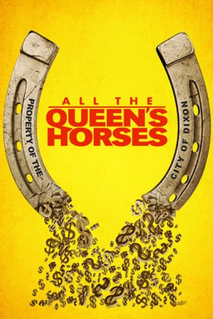 All the Queen's Horses