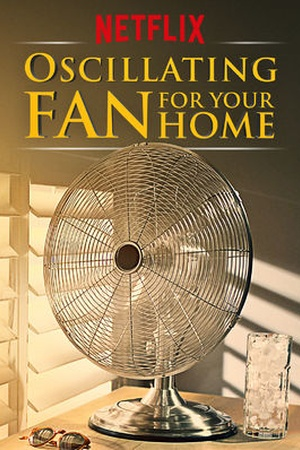 Oscillating Fan For Your Home