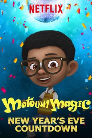 Motown Magic: New Year's Eve Countdown
