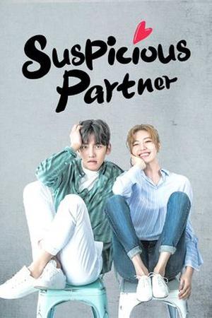 Suspicious Partner