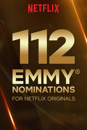 2018 Netflix Originals Emmy Nominations