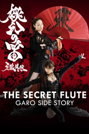 The Secret Flute
