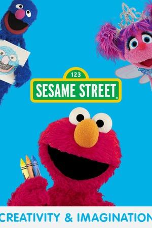 Sesame Street: Creativity and Imagination