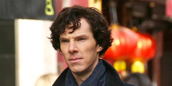 'Sherlock' is solving crimes on Netflix