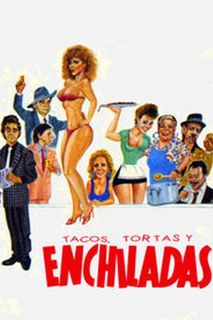 Tacos Tortas y Enchiladas