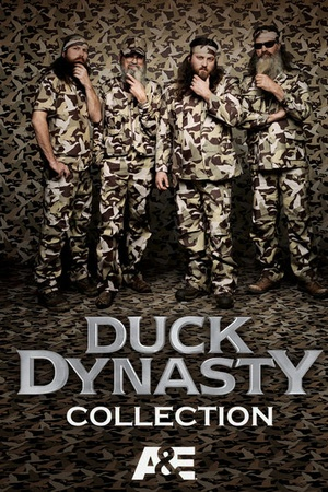 Duck Dynasty: Collection