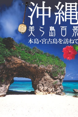 Trip to Okinawa: the Most Beautiful Scenes/Okinawa Main Island and Miyako Island
