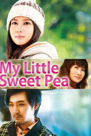 My Little Sweet Pea